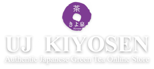 Uji Kiyosen, Authentic Japanese Green Tea Online Store