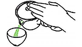 How to make Gyokuro