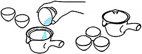 How to make Sencha
