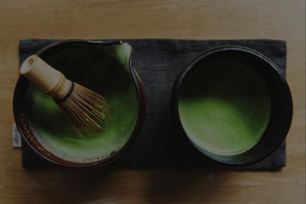 宇治茶への追求